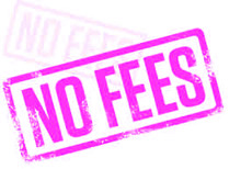 no broker fees